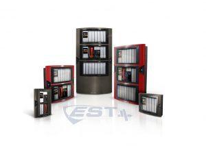 EST4 Fire Alarm Panels